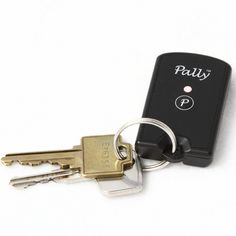Amazon.com: Pally Smart Finder KF-4A, Bluetooth 4.0 Key Finder and Virtual Leash, 2+ Year Battery Life, Loud Alert: Cell Phones & Accessories