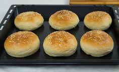 Pan Relleno, Hamburger, Bread, Sweet, Recipes, Food, Inspiration, Gourmet, Hamburger Bun Recipe