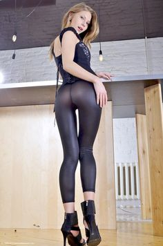 What a cute but also sexy girl