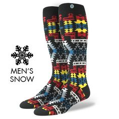 Stance | SEMINOLE SOCKS | Official Site