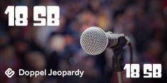 18 SB in der Swagbucks Suche finden - nur im Mai 2016! Alle #Jeopardy #Sammelkarten finden für einen 20 SB Bonus