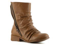 Mix No. 6 Zipit Bootie Boots Women's Shoes - DSW
