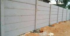 pagar-beton-5 Outdoor Structures