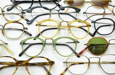 OLIVER PEOPLES (オリバー ピープルズ) : Vintage Collection | Sumally