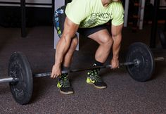 Barbell Feature Image #barbell #workout #fitness