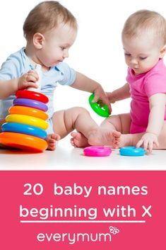 Do you really want your baby's name to stand out from the rest. Are you looking for that name which will raise eyebrows? Here is a list of very rare names beginning with X that we have put together. Let us know if you did choose one of them. Celtic Baby Names, Irish Baby Names, Vintage Baby Names, Unique Baby Names, Celebrity Baby Names, Celebrity Babies, Baby Pictures, Baby Photos, Rare Names
