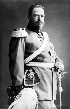 His Royal Highness Prince Ludwig Ferdinand of Bavaria (1859–1949)