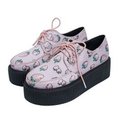 Strawberry Creepers