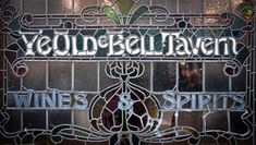 pub stained glass - Google Search