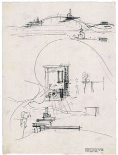 alvar aalto drawings - Google Search