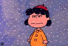 Find GIFs with the latest and newest hashtags! Search, discover and share your favorite Peanuts GIFs. The best GIFs are on GIPHY. Lucy Van Pelt, Peanuts Christmas, Charlie Brown Christmas, Charlie Brown And Snoopy, Snow Gif, Avatar, Mexican Moms, Art Populaire, Animation