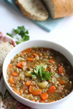If you're new to Love and Lentils, I don't only post recipes that include lentils although it may seem so if you've been seeing my last few posts.  That's because I am participating in Canadian Lentils Recipe Revelations Challenge! (wish me luck!)  But today, I am sharing my husband's recipe.  I don't know what's going on, but I've …