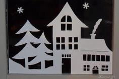 Vianočné námety tu https://www.pinterest.com/torretje/school-kerst/
