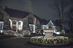 Amazing Outdoor Christmas Lights