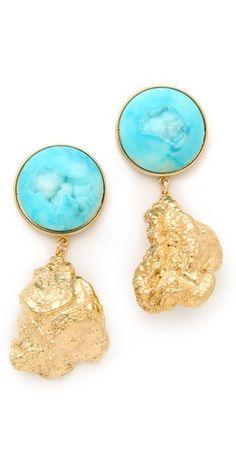 Dara Ettinger Adele Earrings
