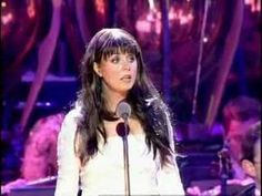 Don't cry for me Argentina - Sarah Brightman