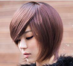 hair short girl korean   Women Hairstyles Ideas