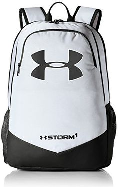 2a47fb5817015 Under Armour Storm Scrimmage Backpack http   stylexotic.com under-armour
