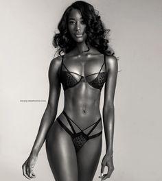 Δ •Pinterest: evadivaa1• Δ #lingere #sexy #ebony