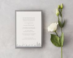 Luxury Letterpress Wedding Invitations by Wolf & Ink Classic Wedding Stationery, Letterpress Wedding Stationery, Wedding Day, Place Card Holders, London, Simple, Prints, Pi Day Wedding, Marriage Anniversary