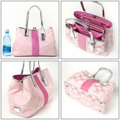 One of my favorite Coach Bags