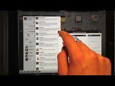 This Is What True Multitasking In iOS 6 Should Look Like