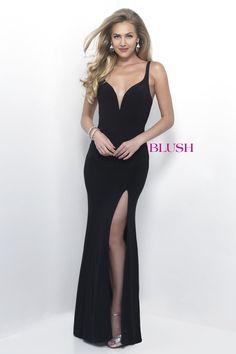 Blush prom 11334