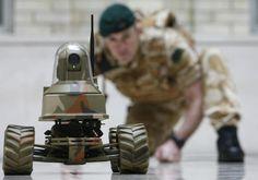 Robotic Warfare 2