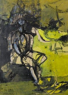 Buy online, view images and see past prices for Keith Vaughan (British, Man in Landscape 16 x cm. x 4 in. Invaluable is the world's largest marketplace for art, antiques, and collectibles. Figure Painting, Figure Drawing, John Minton, Glasgow School Of Art, Art School, Camberwell College Of Arts, Manchester Art, Male Figure, Art World