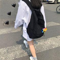 Girl Outfits, Fashion Outfits, Men's Fashion, Korean Girl, Asian Girl, Korean Student, Uzzlang Girl, Jennie Blackpink, Aesthetic Girl