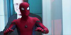 Homem Aranha - De Volta Ao Lar: Confira prévia do Action Figure do Cabeça de Teia