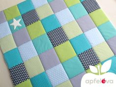 Baby Kind, Baby Love, Baby Quilt Patterns, Nursery Room Decor, Foam Crafts, Love Sewing, Baby Party, Couture, Baby Quilts