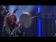 ▶ Robert Plant & the Sensational Space Shifters - Somebody There - YouTube
