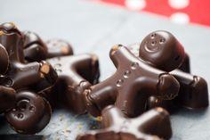 De vuelta (piparit chocolates)