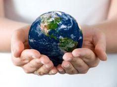 Como consertar o mundo