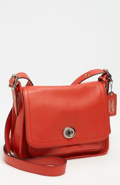 COACH 'Legacy Archival Rambler' Crossbody Bag available at #Nordstrom
