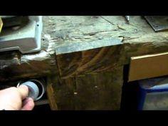 Bricolo et Mulot - Ep 55 - Aspirateur centralisé Cycloné - YouTube