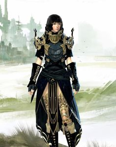 Post with 0 votes and 30 views. Guild Wars 2, Fantasy Girl, Trending Memes, Gaming, Characters, Girls, Black, Ideas, Style