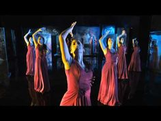 """Carlos Saura """"Flamenco"""" short traler. This film is an Absolute Chef d ´Ouvre of THE Maesro !!!"""