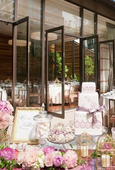 Oriental Hotel, Table Decorations, Wedding, Home Decor, Valentines Day Weddings, Decoration Home, Room Decor, Weddings, Interior Design