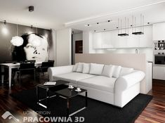 Cool Small Apartment Design Ideas http://patriciaalberca.blogspot.com.es/