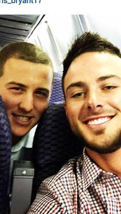 Rizzo and Bryant