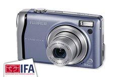 FujiFilm FinePix F47fd Digital Camera