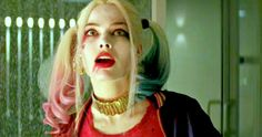 Harley Quinn Is Not a Superhero in 'Suicide Squad' Says Margot Robbie -- Margot Robbie and director David Ayer shed new light on Harely Quinn in this summer's 'Suicide Squad', calling her a gleeful killer. -- http://movieweb.com/suicide-squad-movie-harley-quinn-backstory-margot-robbie/