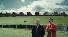 (2009, Hooper) The Damned United