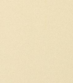 Home Decor Fabric-Crypton Bella Lush Solid-Buff