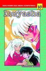 Inuyasha 16 (new & segel) Rp 15.000,- Penulis: Shogakukan - Takasashi Rumiko  Cerita: Kali ini Inuyasha & kawan-kawannya harus berhadapan dengan siluman yang lahir dari Naraku. Ketika b'hadapan dengan siluman ketiga yang bernama Goshinki, semuanya tak bisa berkutik karena Goshinki mampu membaca pikiran lawannya, sehingga gerakan apa pun mampu diatasinya.     Email: silvblue@yahoo.com Line: silvblue BB: 7E6975D4 SMS: 0818 0832 9022 WhatsApp 0896-2860-9094