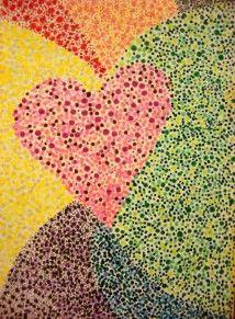 Image result for pointillism for kids