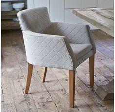 Inspiratie eetkamer stoel Riviera Maison #Home Center Wolvega