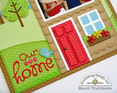 Inspired by.... Our New Home Layout by Mendi